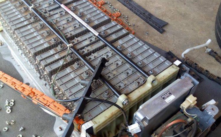 Hybrid Cars battery pack problems solved